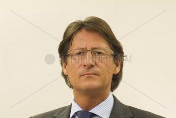 alliance austria bucher bzOe chairman federal future josef policy politics Press Conference