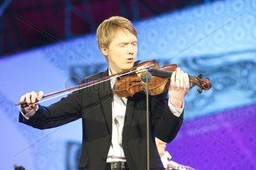 Eroeffnung Wiener Festwochen 2012-Eurovision Young Musicians 2012  Eivind Holtsmark Ringstad