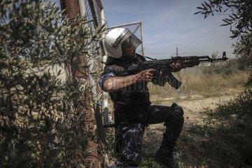MIDEAST-GAZA-MILITARY-ASSASSINATION