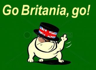 Go Britannia go