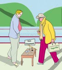 Viagra Dealer