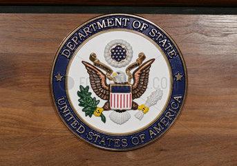 Wappen USA