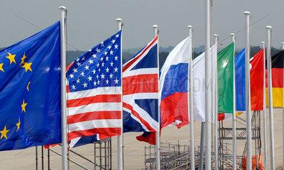 G8 Gipfel 2007