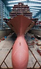 Meyer - Werft