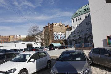 Berliner Autohaendler