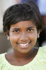 Tamilin in Sri Lanka