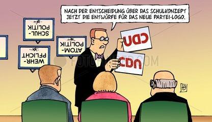 CDU-Wenden