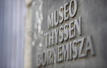 Thyssen Bornemisza