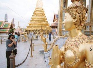 Tourismus in Bankok