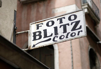 Foto Blitz Color