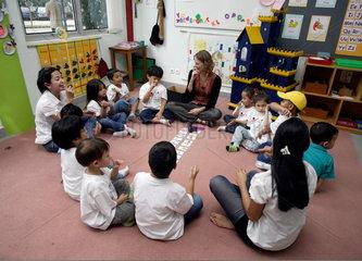 Deutschen Internationalen Schule