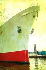Schiffsrumpf Hafen
