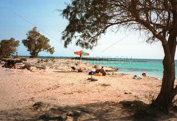 Am Lybischen Meer