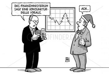 Konjunkturdelle
