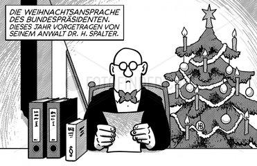 Wulff-Ansprache