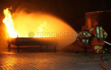 Feuerwehrmaenner