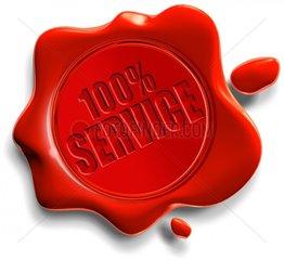 Serie Siegel Service