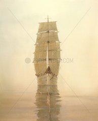 Segelschulschiff Gorch Fock (I)