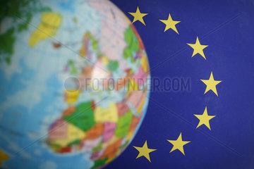 Welt versus EU