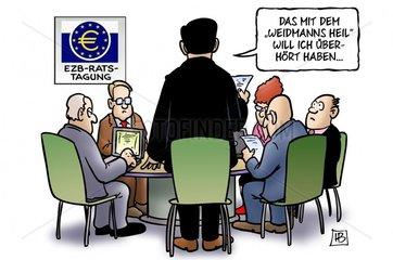 EZB-Rat