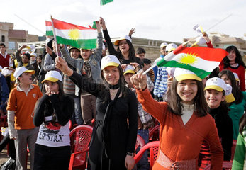 Kinder in Kurdistan