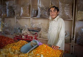 Itwar Bazar in Islamabad