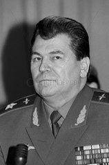 Jewgenij Iwanowitsch Schaposchnikow