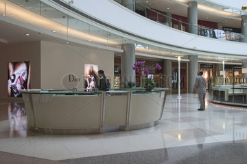 Plaza 66 Shanghai Einkauszentrum