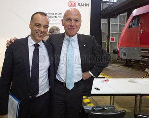 Huber + Homburg