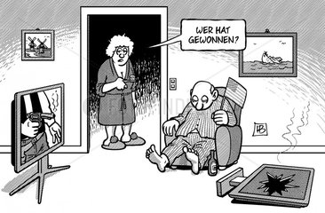 TV-Duell