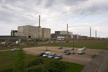 Atomkraftwerk Greifswald