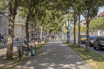 Andrassy Boulevard