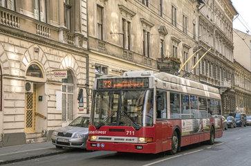 Oberleitungsbus