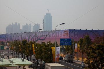 pavilion Expo 2010  Shanghai