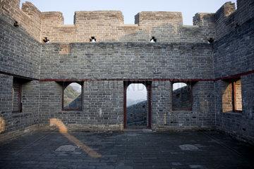Grosse Chinesische Mauer Jinshanling