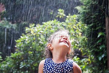 Regen Geniessen