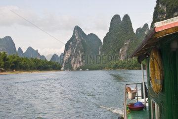 landscape Yangshuo