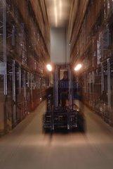 Rhenus Transport Logistics Grossbeeren