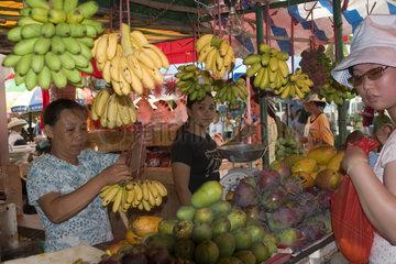 Hainan  Markt