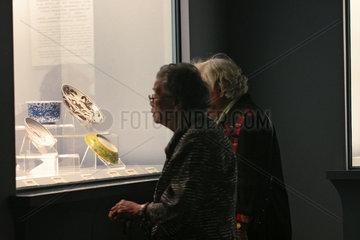 Shanghai Museum: Ausstellung