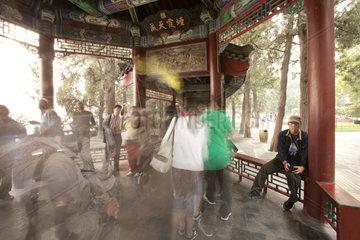 Beijing  Sommerpalast