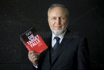 Prof. Hans-Werner Sinn - Buchvorstellung Die Target-Falle