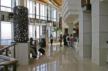 Grand Hotel Hyatt Shanghai