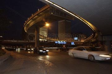 Xizhimen  Buerokomplex
