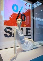 Sales - Sommerschlussverkauf