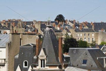 France  Loire valley  Blois
