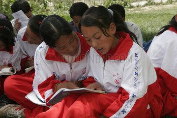 Tibetische Schule