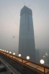 Beijing  China World Trade Center