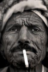 portrait  kairouan  tunisia