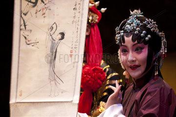 Kunqu Oper